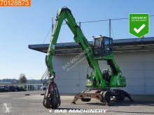Excavadora Sennebogen 821M excavadora de manutención usada