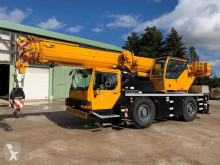 Liebherr LTM 1040-2.1 gebrauchter Autokran