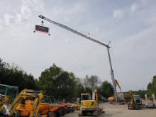 Used tower crane Condecta - Kran Euro 3010/20