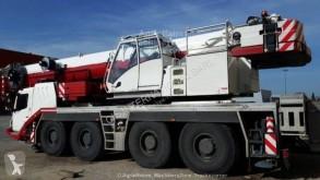 Grove mobile crane GMK4100L