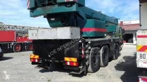 Liebherr LTM 1050 3.1 grue mobile occasion