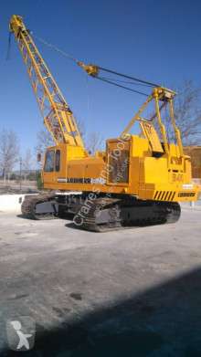 Liebherr HS841HD used crawler crane