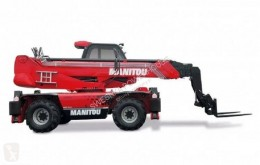 Grue mobile Manitou MRT2145