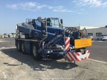 Demag AC 40 CITY мобилен кран втора употреба