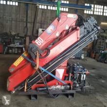 HMF auxiliary crane 1563 K5