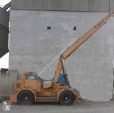 Demag V70BL used mobile crane