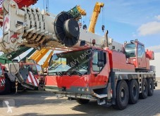 Liebherr LTM 1070-4.1 / 2 winches grue mobile occasion