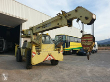 Grúa Liebherr Terex Bendini 1622 20 mts 4x4 16 tons , kalmar grúa móvil usada