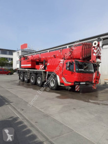 Grove GMK 5095 grue mobile occasion