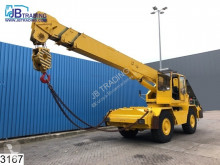 Pinguely TT286 All Terrain Mobile crane, 19 MTR, 25000 kg used mobile crane