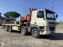 DAF AD 86 0C / FASSI F480A.26 grue mobile occasion