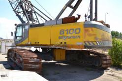 Sennebogen 6100HD pásový jeřáb použitý