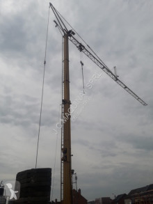Liebherr 32 K used self-erecting crane