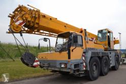 Liebherr LTM 1040-1 grue mobile occasion