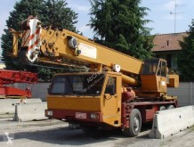 Ormig 40 TTV grue mobile occasion
