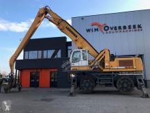 Excavadora excavadora de manutención Liebherr A 944 C 2010 Litronic + Polyp