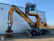 Liebherr LH 22 M (Top!) excavator pentru manipulare second-hand