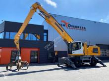 Excavadora Liebherr LH 40 M excavadora de manutención usada