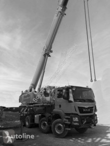 Liebherr LTF1045-4.1 grue mobile occasion