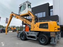 Liebherr LH 35 M Generator Prolec. escavatore per movimentazione usato