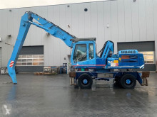 Liebherr A 924 pelle de manutention occasion