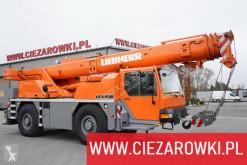 Liebherr LTM LTM 1030-2.1 , 4x4x4 , max 30m - 35t ,auto greasing , joystick grue mobile occasion