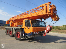 Faun ATF 60-3 used mobile crane