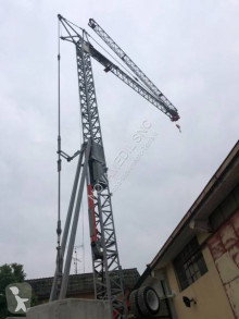 Bendini self-erecting crane B18