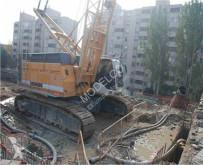 Pelle de démolition Liebherr HS855HD