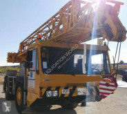 Luna AT-35/27 Large tonnage mobile crane used mobile crane
