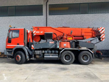 Grue mobile Eurogru Amici 650 UP