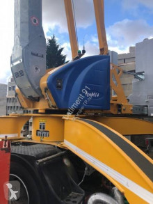 Potain IGO M14 grue mobile occasion