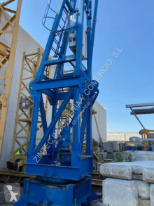 Comansa NT45100A used tower crane