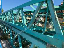 Metalbo tower crane TRAMOS Y PIEZAS RECAMBIO