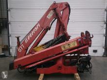 Grúa Ferrari 077.A2 grúa auxiliar usada