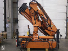 Atlas 165.2E 4A crane used