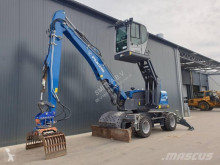 Grue Terex MHL 250 occasion