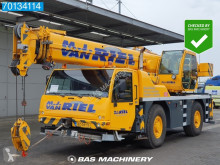 Terex AC35 FROM DUTCH company used mobile crane