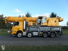 Liebherr LTF grue mobile occasion