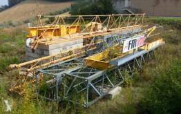 FM Gru tower crane 1040 TLX