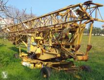 Grúa Potain 321 C grúa de montaje rápido usada
