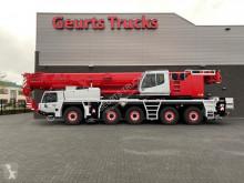 Faun mobile crane TADANO ATF 220G-5 + JIB KRAAN/KRAN/CRANE/GRUA