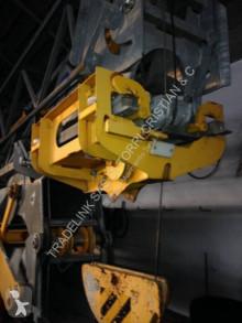 Potain IGO 12 bridge crane used