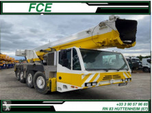 Demag TEREX/DEMAG AC80-2 *ACCIDENTE*DAMAGED*UNFALL* damaged mobile crane