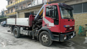 Effer tipper truck 95 3s