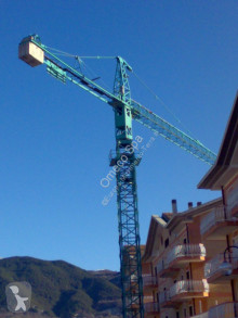 Simma S16.46 used tower crane