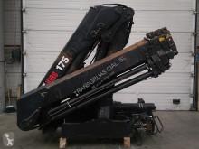 Vinç Hiab 175-4 ikinci el araç