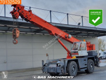 Mobile crane PPM 280 ATT From first owner - DEUTZ ENGINE