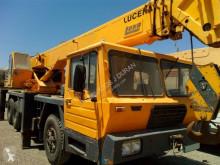 Luna GT 25/28 used mobile crane