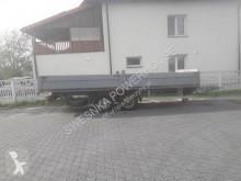 MAN LE220C + TANG ciężarówka dźwig + przyczepa autojeřáb použitý